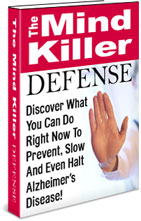 The Mind Killer Defense